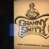 GRANNY SMITH APPLE PIE & COFFEE (グラニースミス)銀座店 に行ってきた。