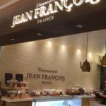 ヴィエノワズリー ジャンフランソワ 銀座SIX (JEAN FRANCOIS)に行ってきた。