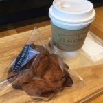 ベビー&ママでジェイエス パンケーキカフェ 中野セントラルパーク店 (j.s. pancake cafe) に行ってきた。