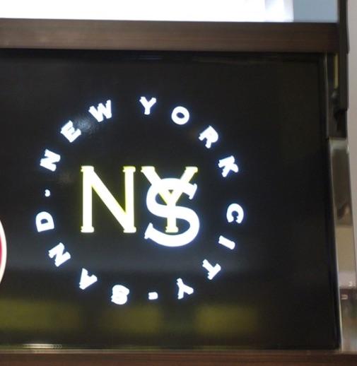 N.Y.C.SAND 大丸東京店でお土産を買ってみた